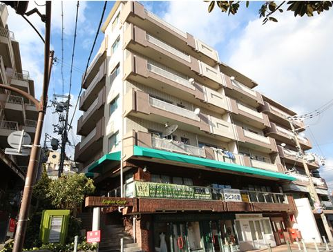<RENTED>Property for rent for Shop or Office in popular Kitano area