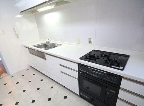 KC system kitchen