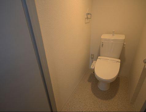KC toilet