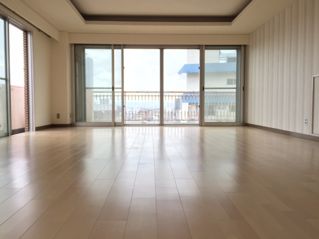 Spacious 3SLDK aparment in popular Kitano Area
