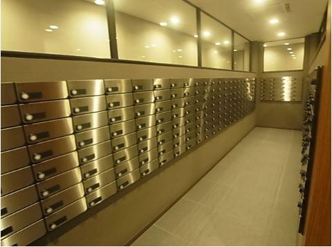parkhousemailbox