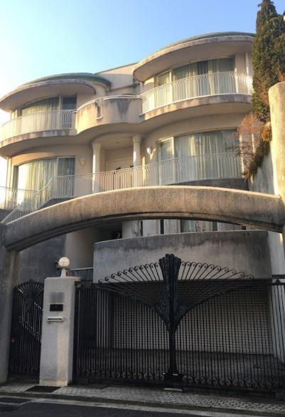 5 SLLDK, a luxurious house in MIkage, Kobe