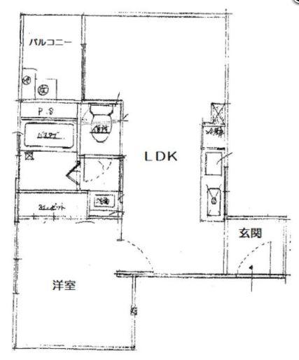 Diamond Corpo Floor Plan