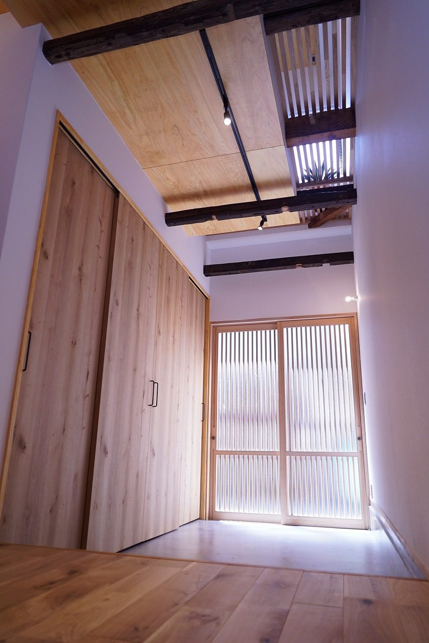 <New Price!>Beautiful Designer ZEN house for sale in Osaka