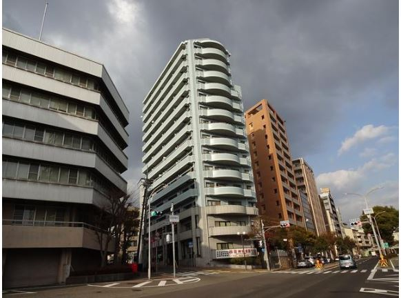 Recently reformed, good for small family in Motomachi Area